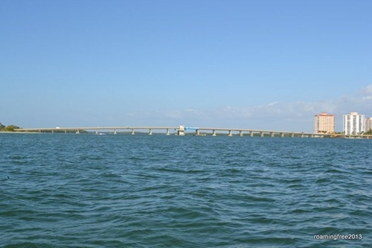 Big Carlos Bridge