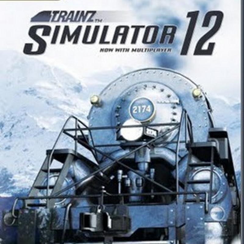 Trainz Simulator 2012 | selamat datang di Motocross Shop