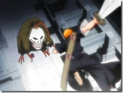 Bleach 09 Ichigo Attacks