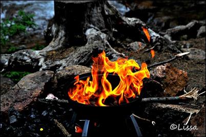 campfire copy