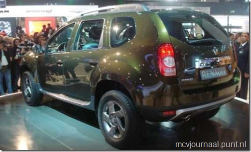 Renault Duster Buenos Aires 02