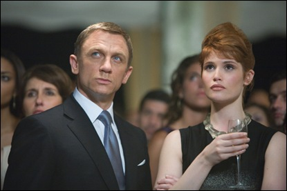 Quantum of Solace - 2
