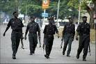 Policeman arrested by PTF over extortion