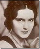 1928 Germaine Laborde