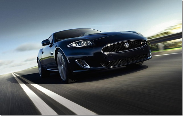 Jaguar XK And XKR Special Artisan Edition 2