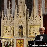 30e Korenavond in RK Kerk Oude Pekela - Foto's Abel van der Veen