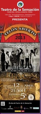 ITACA WEB