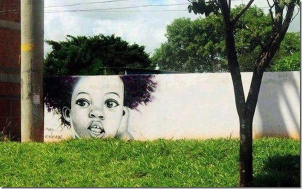 Arte de rua pelo mundo (1)
