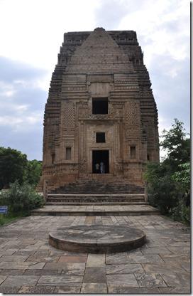 gwalior 079 temple Teli ka Mandir