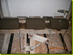 Pembuatan dan alat cetak paving