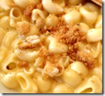 [mac and cheese]
