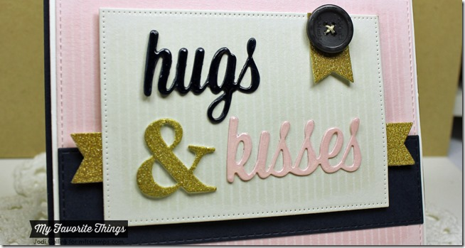 JUNE MFT MFTWSC182 Hugs Closeup