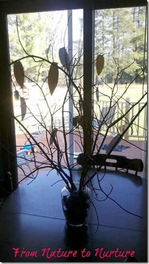 Thanksgiving Tree4
