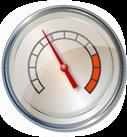 Monitor de recursos icon