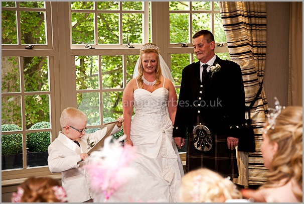 reading - humanis service wedding photography at the cults hotel aberdeen