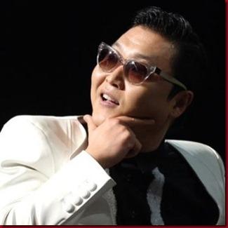 6 Penghargaan Billboard Yang diraih Psy Gangnam Style