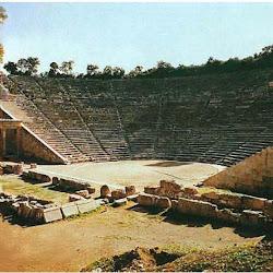 37 - Teatro de Epidauro 2