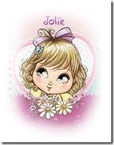 Jolie. (6)