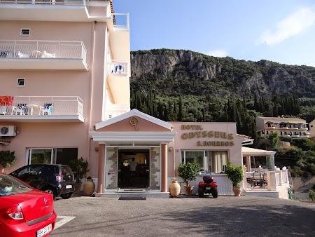 07. Hotel Odysseus Paleokastrita.JPG