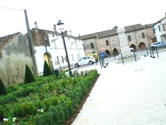 Nuova piazza Fario-Caduti_1
