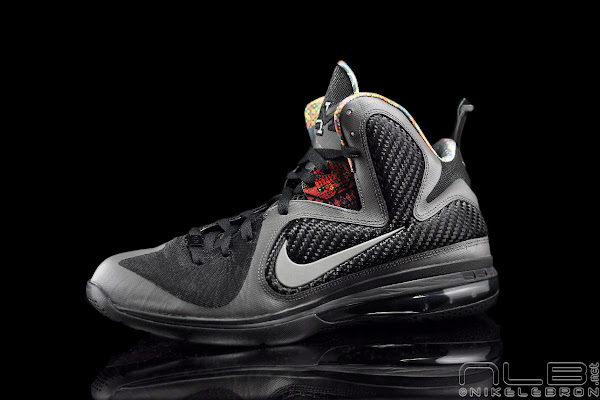 The Showcase Nike LeBron 9 8220Black History Month8221