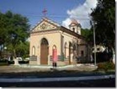 capela scj