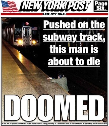 NY Post Doomed cover 2 600x691