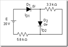 MCQs in Diode Applications fig. 09