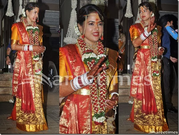 Sameera_Reddy_Wedding_Saree(1)