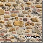 Texture stone 6