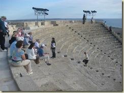 Greco Roman Theater Kourion (Small)