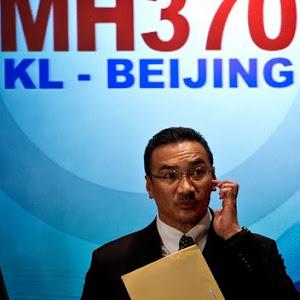 客机失踪事件暴露马来西亚威权政治弊端