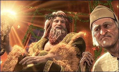 Disney's A Christmas Carol - 4