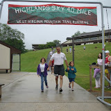 Highlands Sky 2008