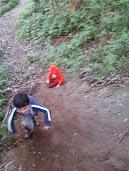 Juegos para niños carrera de obstaculos