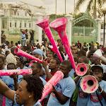 Carnival of Flowers [Haiti] - Photo taken by Evan