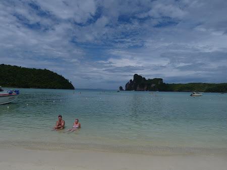 Plaja Phi Phi