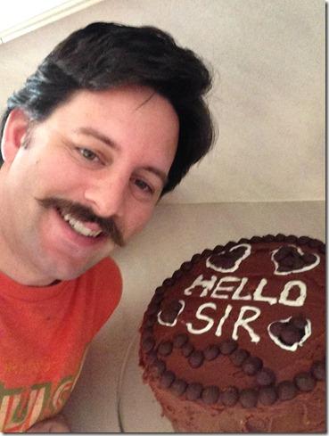 Cesar's Cake
