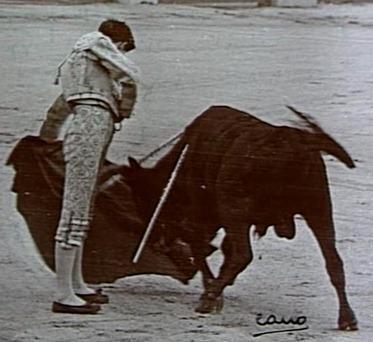 Antoñete becerrista 06