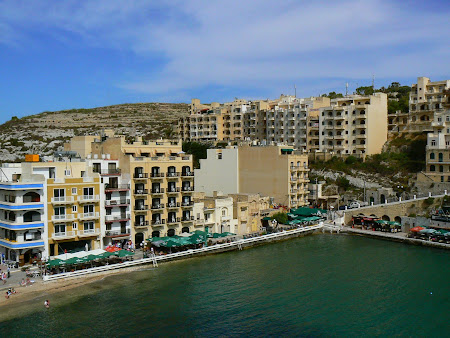 Malta pictures: island of Gozo