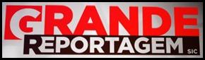 Logotipo - Grande Reportagem SIC