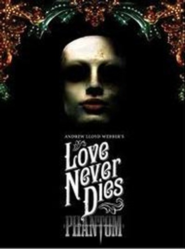 love nevers dies