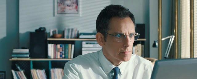 Hatperces Walter Mitty titkos élete trailer
