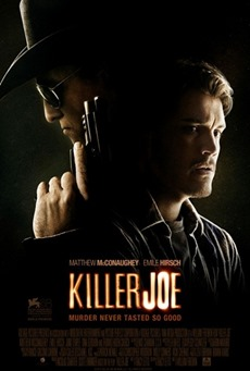 Poster Killer Joe
