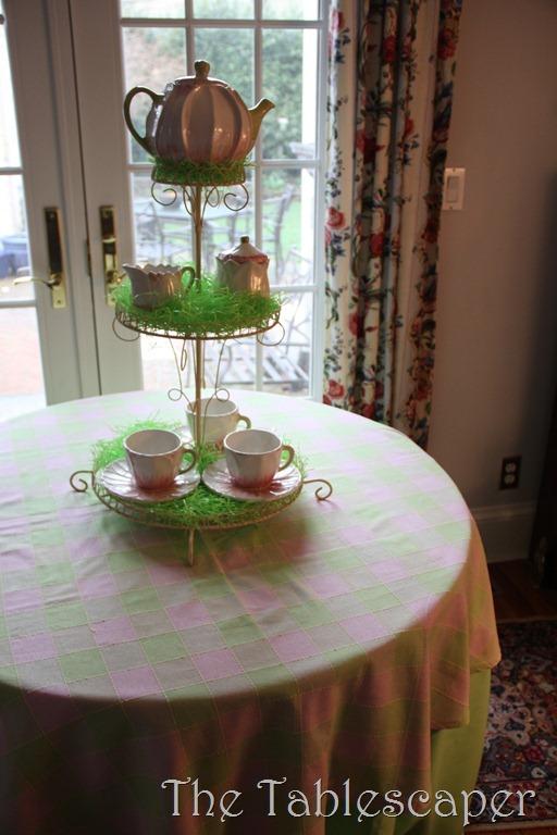 Senior Tea 002