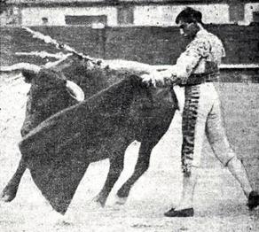 1913-06-05 Joselito con Jimenito