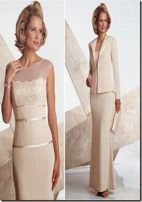 lindo vestido para senhoras