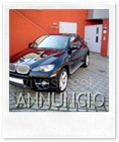 ANNUNCIO BMW X6 USATA