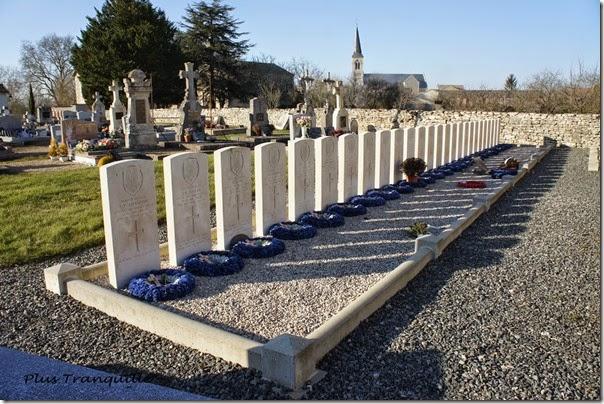 SAS graves