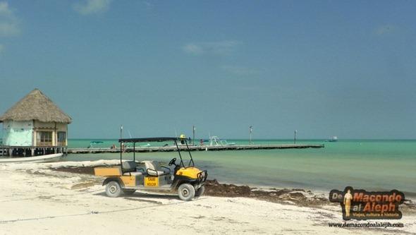 Viaje Mexico Isla Holbox 1